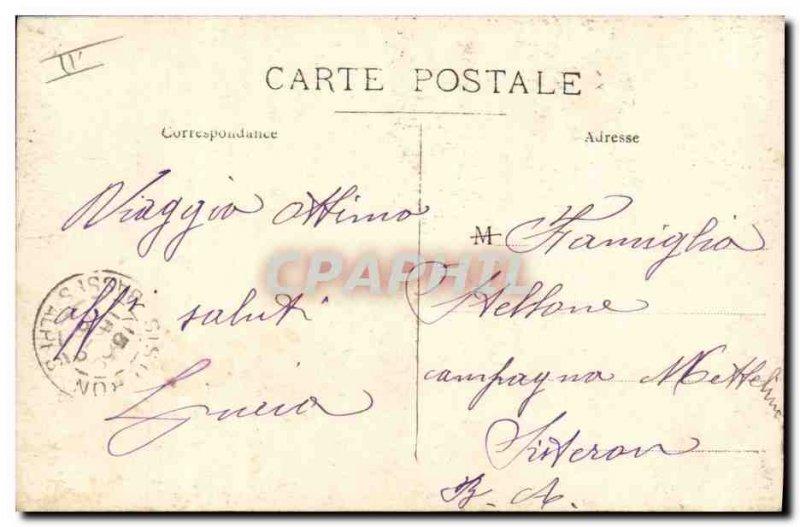 PHOTO CARD Restaurant Sisteron
