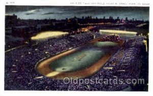 Soldier Field and Field Museum, Grant park, Chicago, Ill. USA , Football, Sta...