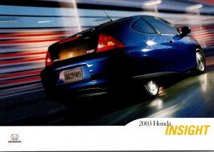 2003 Honda Insight