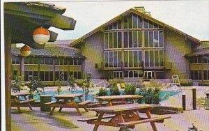 Ohio Cambridge Salt Fork Lodge &  State Park