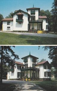 Bellevue House , KINGSTON , Ontario , Canada , 50-60s