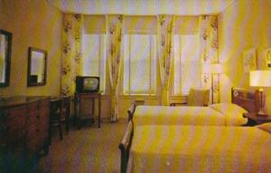 Florida West Palm Beach The Pennsylvania Retirement Residence A Double Room