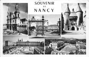 BR18759 Nacy multi views  france