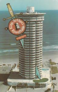 King Arthur's Roundtable Restaurant - Daytona Beach FL, Florida
