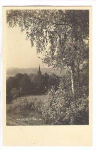 RP, Hronovsky Kostel, Czech Republic, 1920-1940s