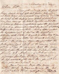 Irish Chancellor Judge Sentenced Of Libel Tottenham Victorian 1805 Solicitor Let