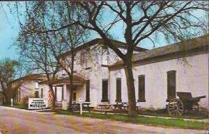ND Ft Totten Pioneer Daughters Museum 1979