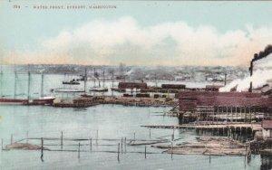 Washington Everett The Waterfront sk781