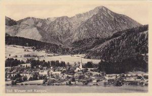 Bad Wiessee Mit Kampen (Bavaria), Germany, 1900-1910s