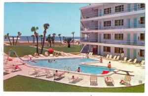 CORAL REEF MOTOR INN, St Petersburg , Florida, 40-50s