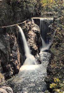 France Amelie-Les-Bains Dans les Gorges du Mondony la Cascade d'Annibal