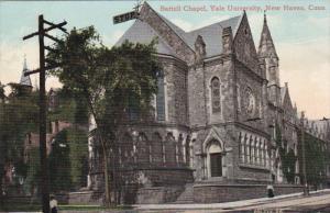 Battell Chapel, Yale University, NEW HAVEN, Connecticut, 00-10´s