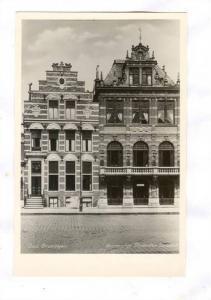 RP, Voormalige Studenten Societeit, Oud Groningen, Netherlands, 1920-1940s
