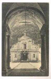 Santuario d'Oropa - La Chiesa, ITALY, 00-10s