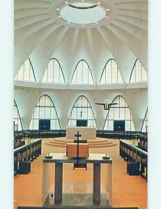 Pre-1980 CHURCH SCENE St. Louis Missouri MO A9283