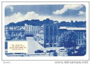 The Ball Health School,Excelsior Springs,Missouri,20-40s