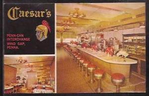 PA Wind Gap Caesars Restaurant