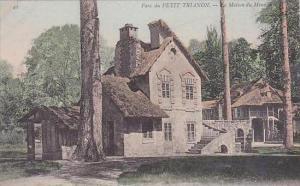France Parc du Petit Trianon La Maison du Meunier