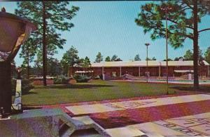 North Carolina Southern Pines Knollwood Village Apartments