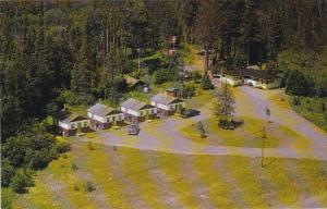 Canada Road Side Lodge Atitokan Ontario
