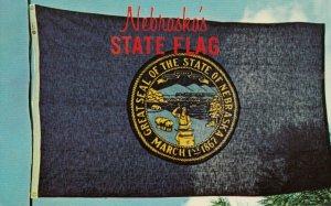 Flag , Nebraska , 1950-60s