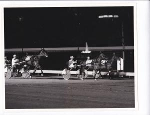 Brandywine Raceway, Wilmington, Delaware,Some Picture win harness horse race