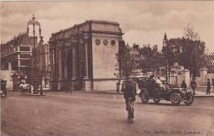 The Marble Arch, London, England, UK, 1900-1910s