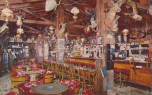 North Dakota Deadwood Old Style Bar Saloon No 10