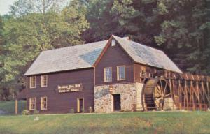 Meadow Run Grist Mill and Store Michie Tavern Museum Charlottesville VA Virginia