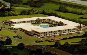Missouri Kansas City Holiday Inn At Municipal Airport