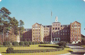 North Carolina Fayetteville Veterans Hospital