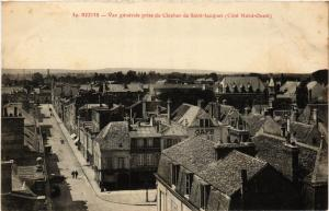 CPA Reims - Vue generale (277081)