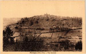 CPA FLAVIGNY - Vue générale (586905)