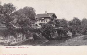 Tinker Cottage, Rockford, Illinois, 10-20s