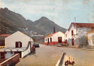 Portugal Old Vintage Antique Post Card Porot Moniz Madeira Writing on back