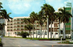 Florida West Palm Beach Downtown Town House Motor Hotel