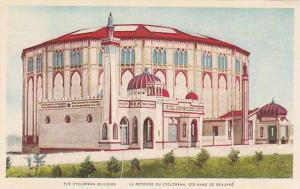 The Cyclorama Building, La Rotonde Du Cyclorama, Ste-Anne De Beaupre, Canada,...