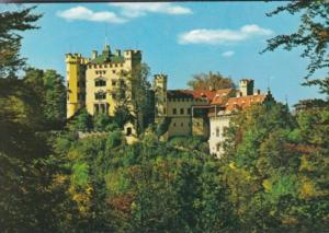 Castles Hohenschwangau