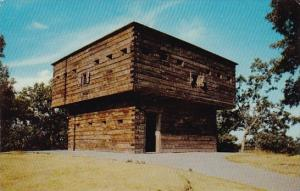 The Blockhouse Grand Rapids Michigan