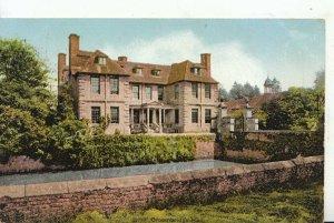 Kent Postcard - Groombridge Hall - Ref 16259A