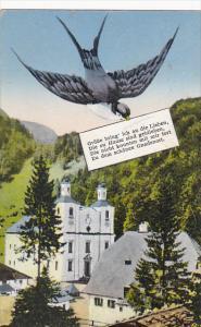 Austria Kirchenthal bei Lofer
