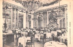 Paris Greece, Grece Restaurant Meurice Paris Restaurant Meurice