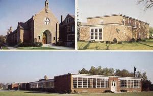 NY - Blasdell. Our Mother of Good Counsel Church