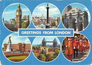 B99843 greetings from london    uk