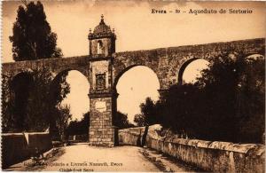 CPA Evora- Aqueduto de Sertorio, PORTUGAL (760808)