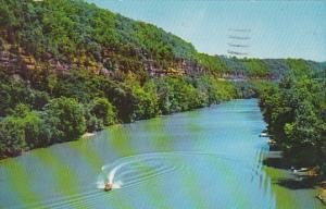 Kentucky Palisades Kentucky River On U S Highway 68 Central Kentucky