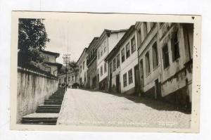 RP  Ouro Preto, Brasil, 30-40s Rua Da Escadinaha