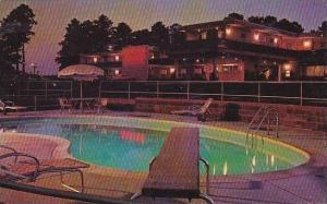Georgia Macon Quality Courts Motel Alpine