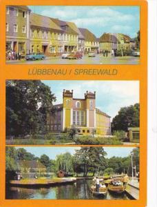 Germany Luebben Spreewald Multi View