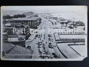 Old RP - South Africa: Durban, Bowling Green, South Beach